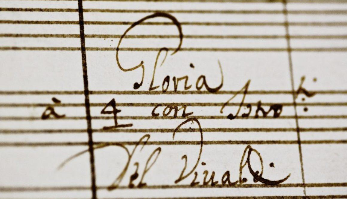Vivaldi Gloria